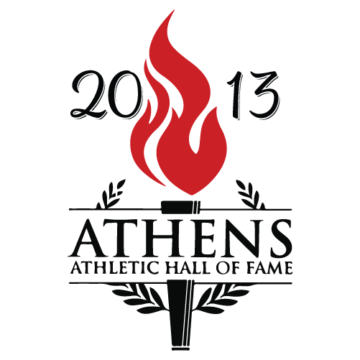 athens hall of fame logo 2013