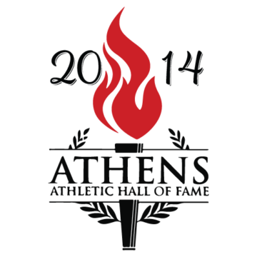 athens hall of fame logo 2014
