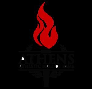 athens hall of fame logo 2015