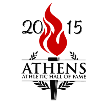 athens hall of fame logo 2015