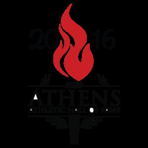 athens hall of fame logo 2016