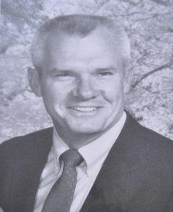 Billy Henderson