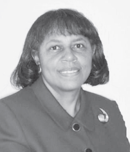 Joyce Harrison