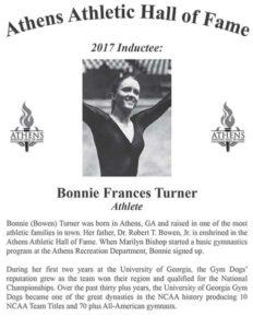 Bonnie Franes Turner