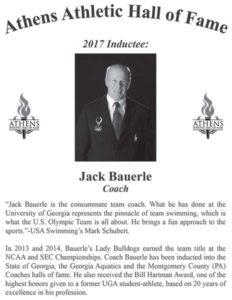 Jack Bauerle