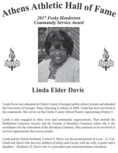 Linda Elder Davis